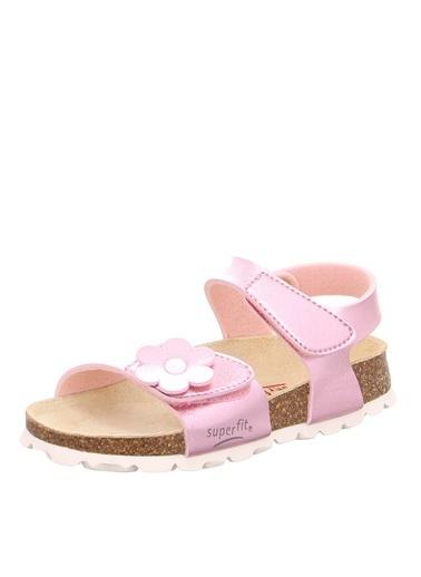 Superfıt Sandalet Pembe
